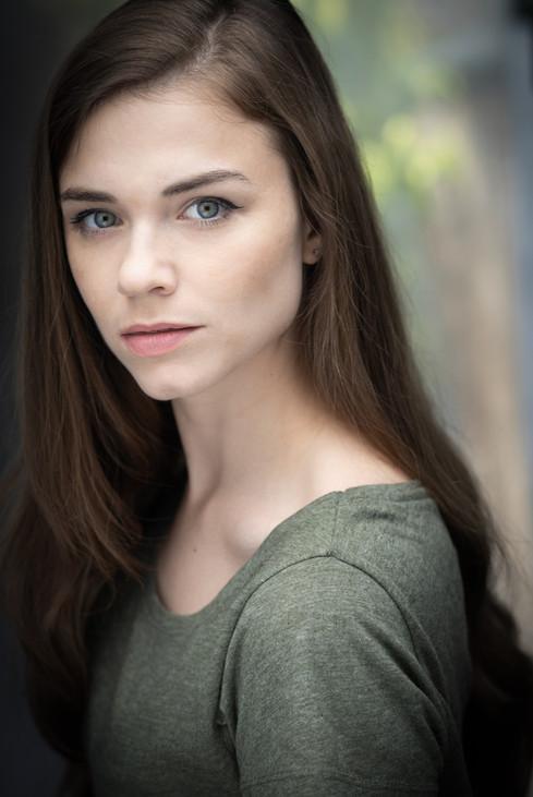 Hazel Young - John Clark