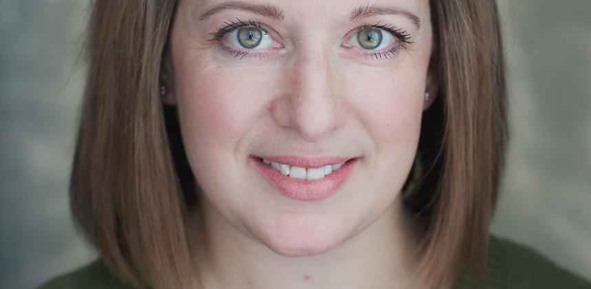 Sally Sharp