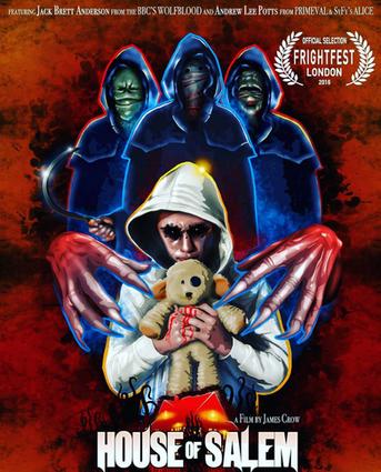 'House of Salem' Promo Poster
