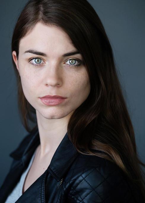 Hazel Young - Louise Flood