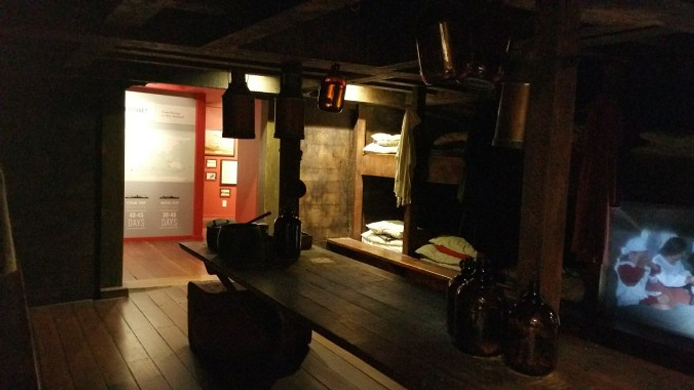 auckland-maritime-museum