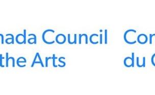 Canada Council of the Arts Logo