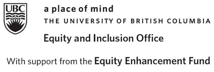 UBC Equity Fund Sponsor