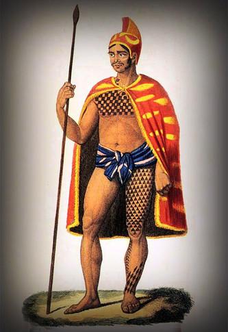 King Kahekili