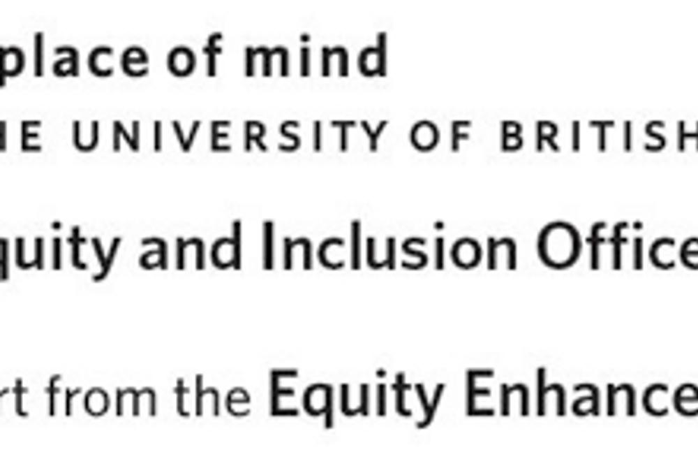 UBC Equity Fund Sponsor