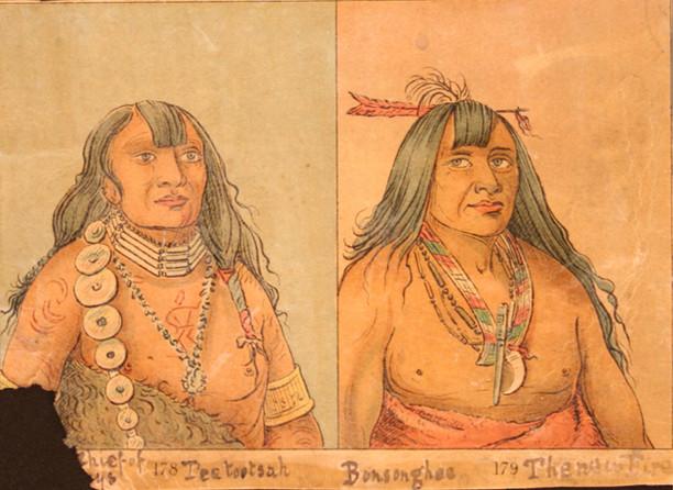 Kiowa Tattoo