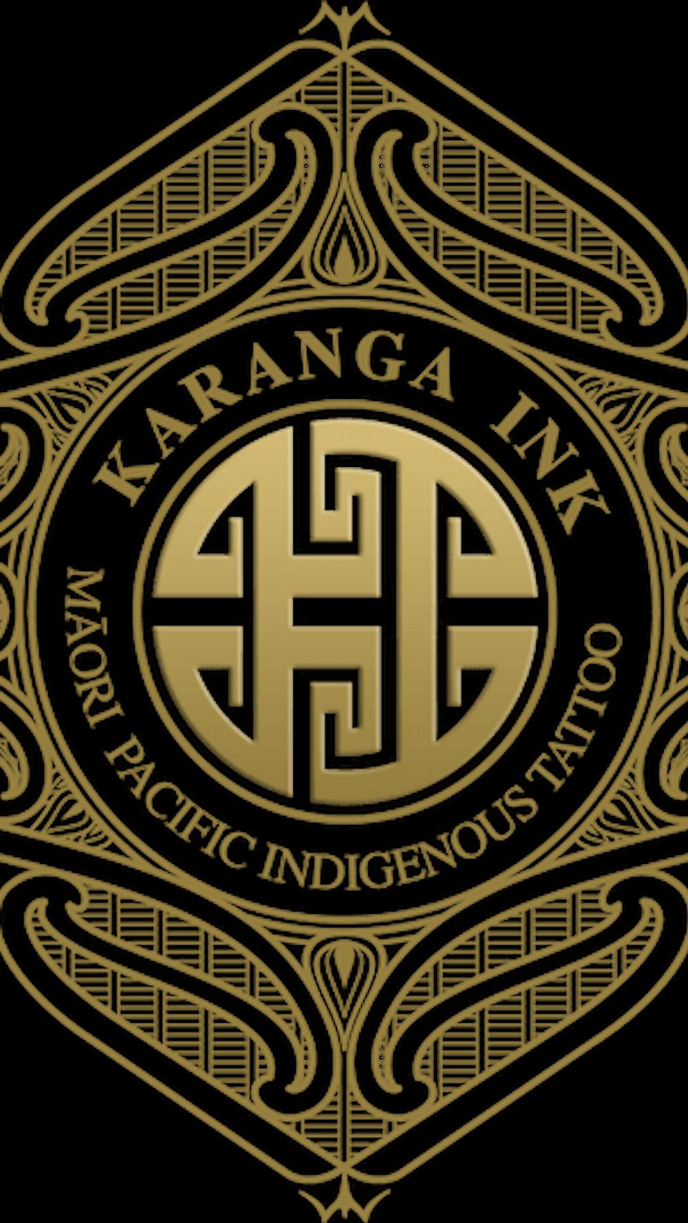 karanga Ink