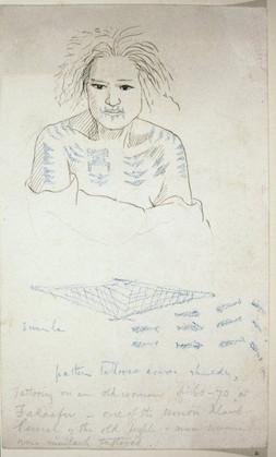 Tokelau Island Tattoos