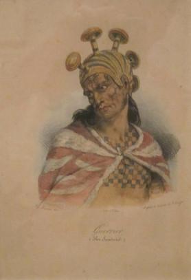 Warrior Tattoos of Hawaii