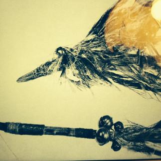 Cree Tattooing Needles