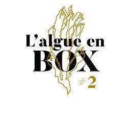 L'algue en Box - #2