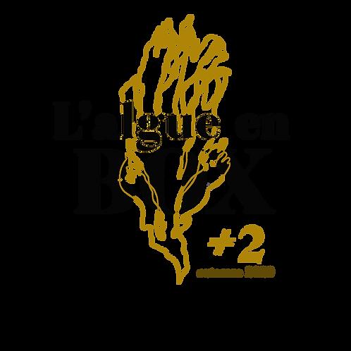 L'algue en Box - #2 - Automne 2020