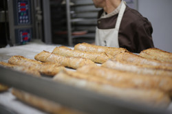 Artisan - boulanger