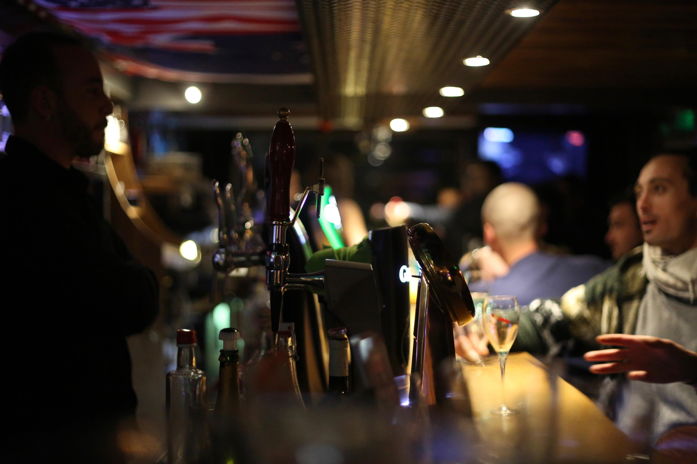 Bar/Pub le S Pub