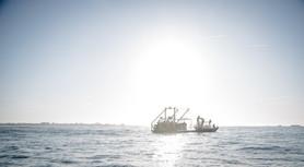 Notre barge