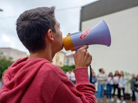"""ITAP associa-se à iniciativa """"Não à violência doméstica"""""""