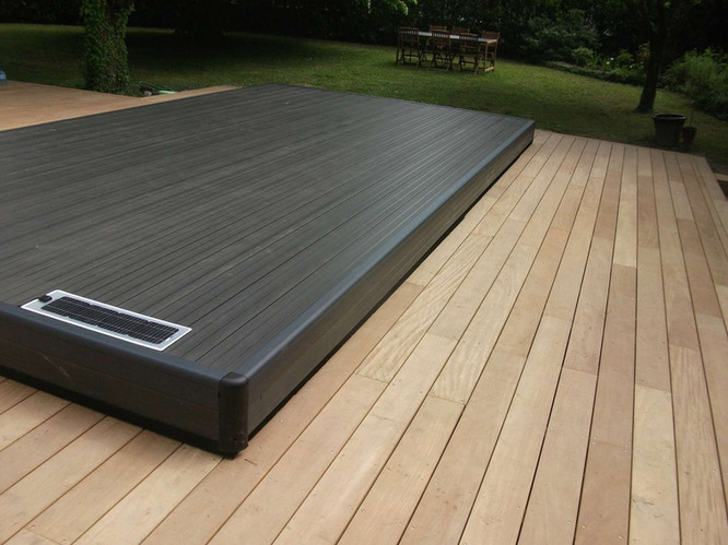 POOLDECK - PISCINE SECURISEE