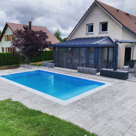 AMENAGEMENT PISCINE & PLAGE