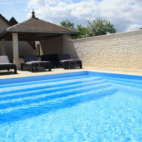 SHOWROOM - PISCINE OXYGENE - RAHON 39120