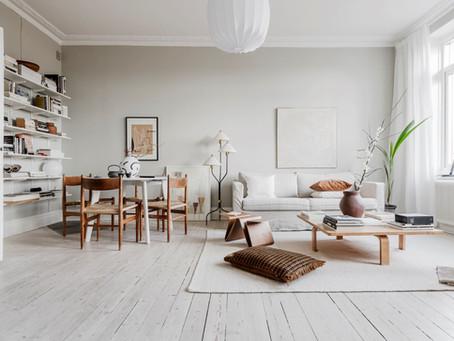 Danish design meets Japanese style