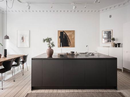Statement kitchen