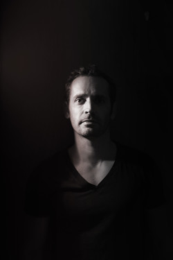 Portrait photography headshot Lyon