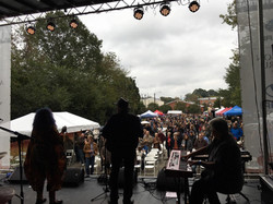 Apex Music Festival