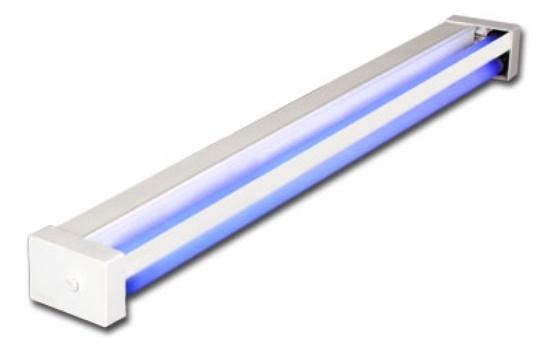 кварцевые лампы для дезинфекции помещени