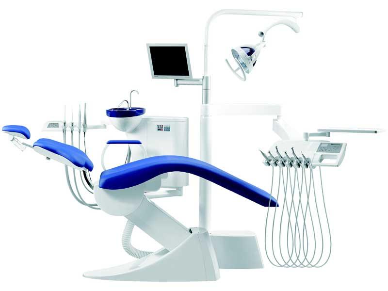 Стоматологические установки Premier05 (Корея)
