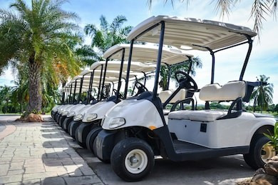Golf Carts: DUIs, Personal Injuries, What You Need to Know: