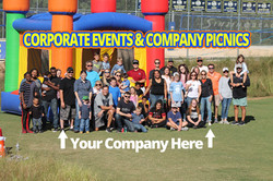 Company Picnic