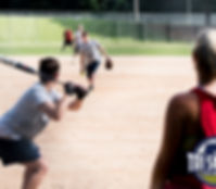 coed softball leagues