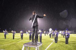 A Rainy Night in Shelby . . .