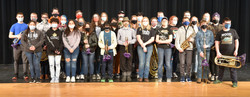 Concert Band . . . the Evening Edition