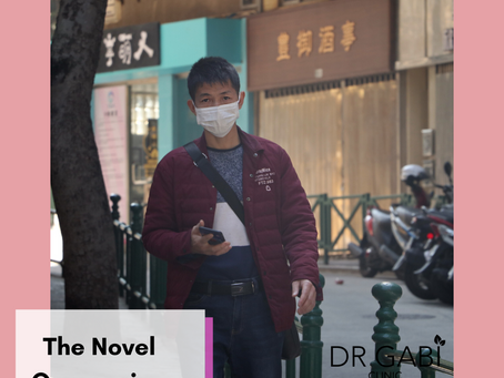The Novel Coronavirus