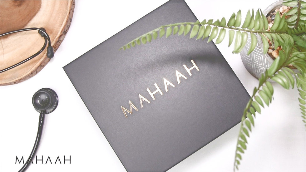 MAHAAH HEALTH TECHNOLOGY BOX