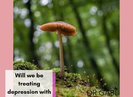Will we be treating depression with psychedelics?