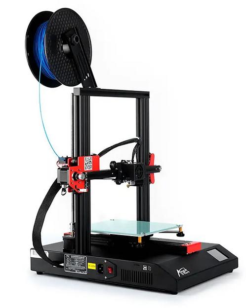 Impresora 3D ET 4
