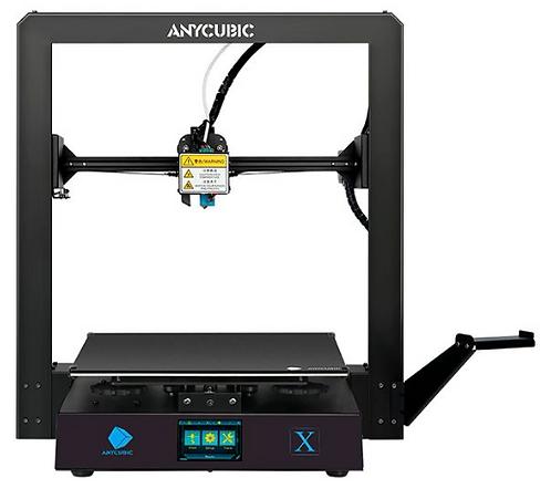 Impresora 3D Mega X