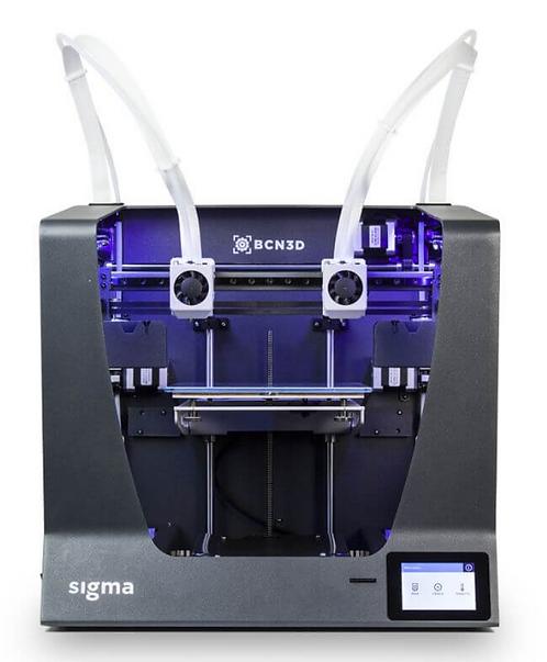 Impresora 3D Sigma R17
