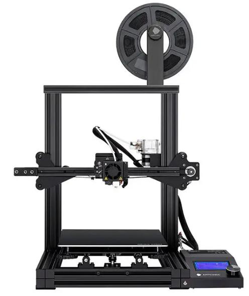 Impresora 3D Mega Zero