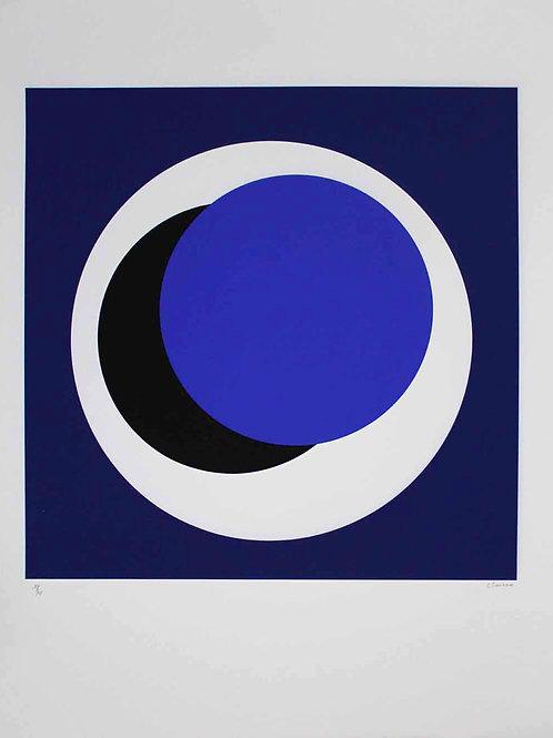 Geneviève Claisse - Cercle Bleu