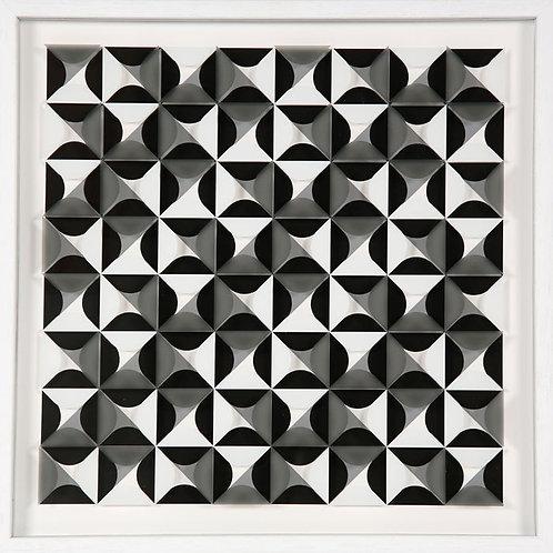 Marcello Morandini - 3D Composition 607