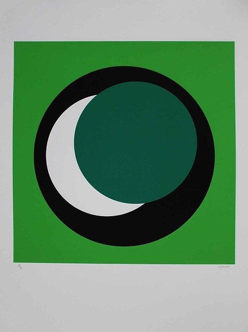 Geneviève Claisse - Cercle Vert