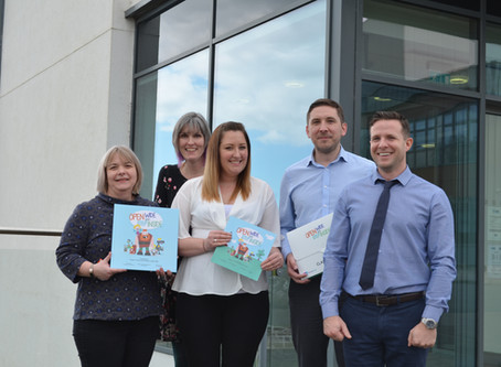 PLYMOUTH BASED ORAL HEALTH PROGRAMME LAUNCHES NATIONWIDE ON WORLD ORAL HEALTH DAY