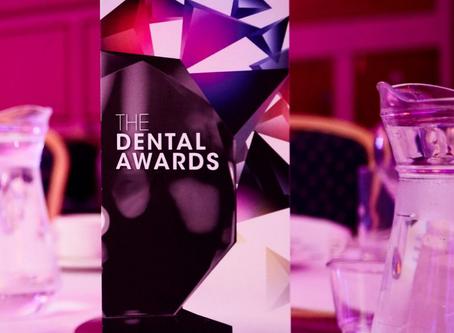 The Dental Awards 2019 Finalist!