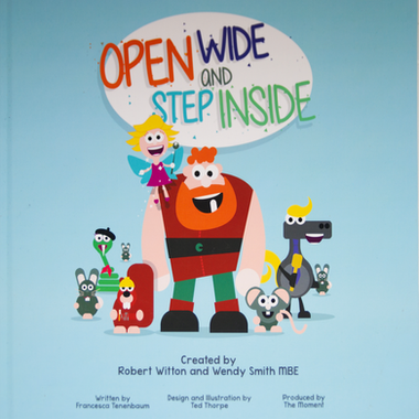 OWSI Hardback book