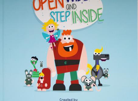 Open Wide Step Inside Service Evaluation published in the British Dental Journal.