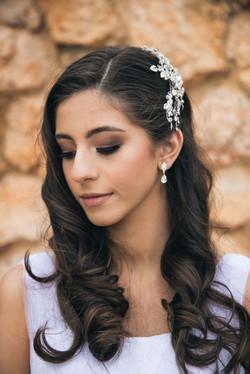 Maree Brigante Debutante Makeup