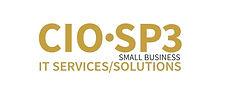 CIOSP3 logo